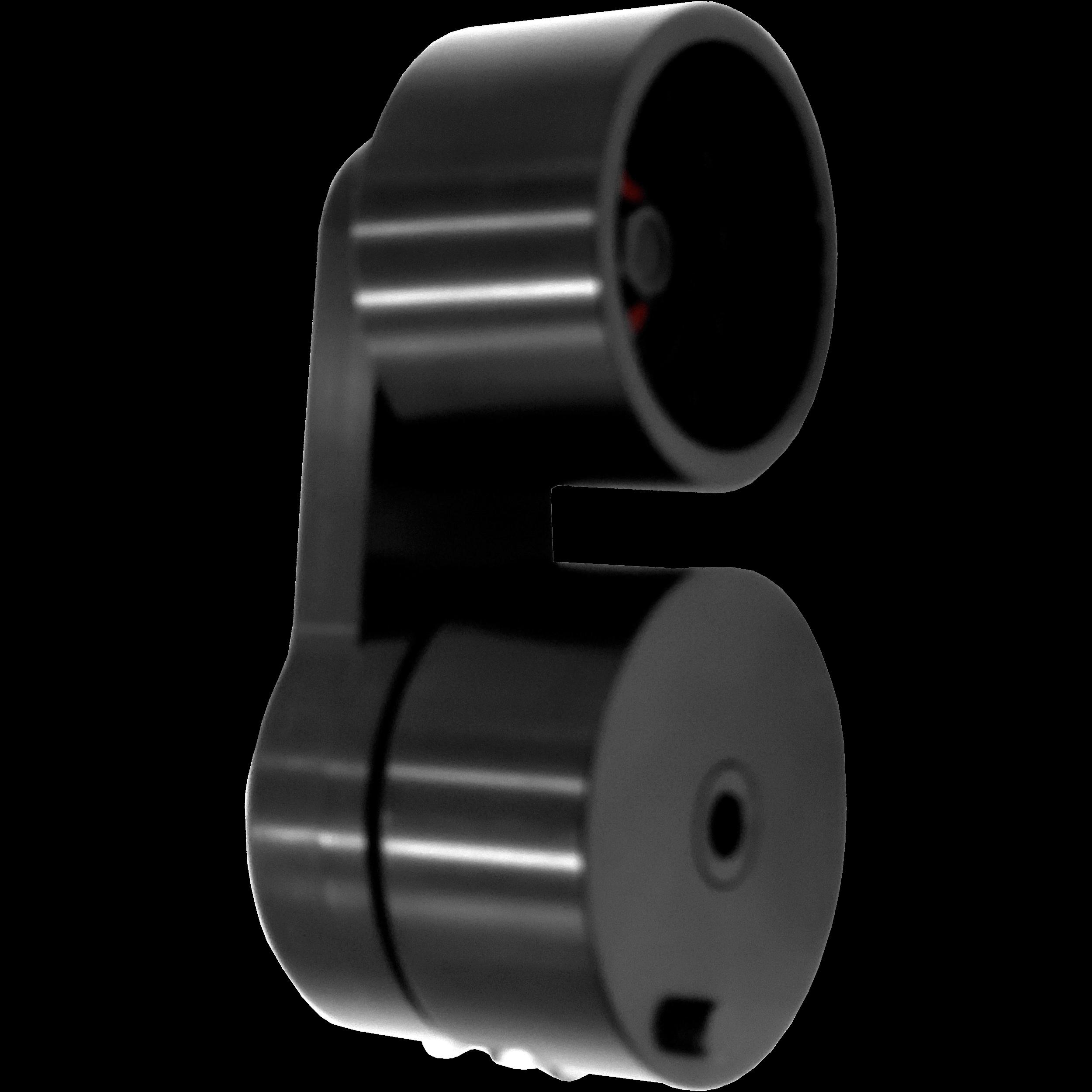 COPO / 2 9 L Whipple Supercharger Belt Tensioner
