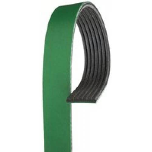 Serpentine Belt-FleetRunner Heavy Duty Micro-V Belt Gates K060586HD